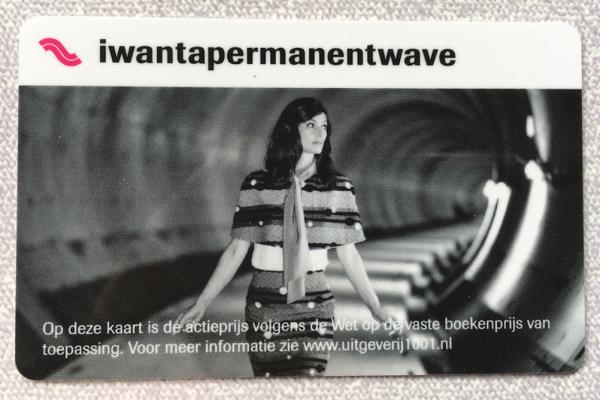 OV-chipkaart NZL EP