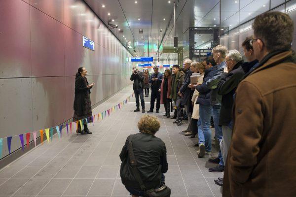 Opening Amalia Pica 21